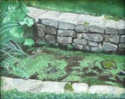 Garden Wall (by CJ Schwarz)