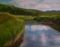 Yellowstone (by CJ Schwarz)
